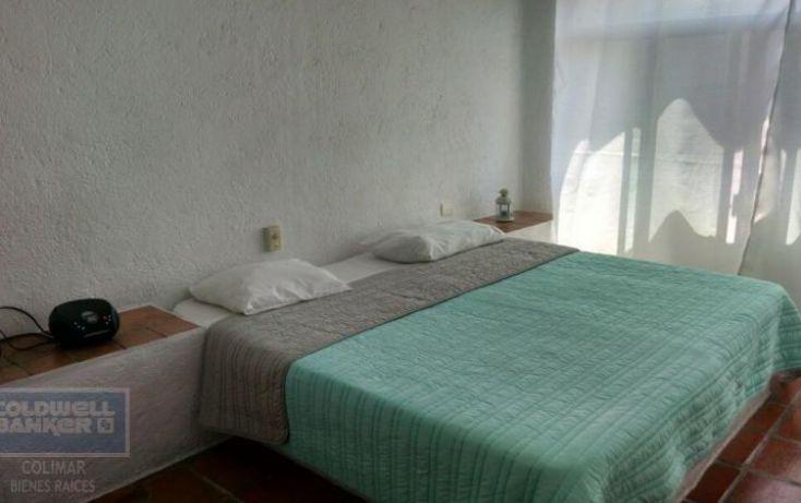 Foto de casa en condominio en renta en burgo torre av los riscos 8, la audiencia, manzanillo, colima, 1652129 no 09
