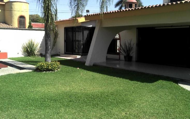 Foto de casa en venta en burgos 10, pablo torres burgos, cuautla, morelos, 469824 no 01