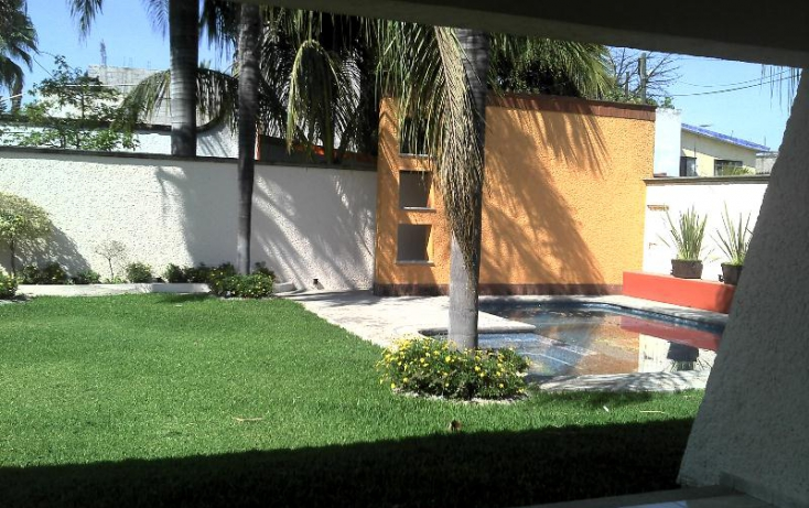 Foto de casa en venta en burgos 10, pablo torres burgos, cuautla, morelos, 469824 no 03