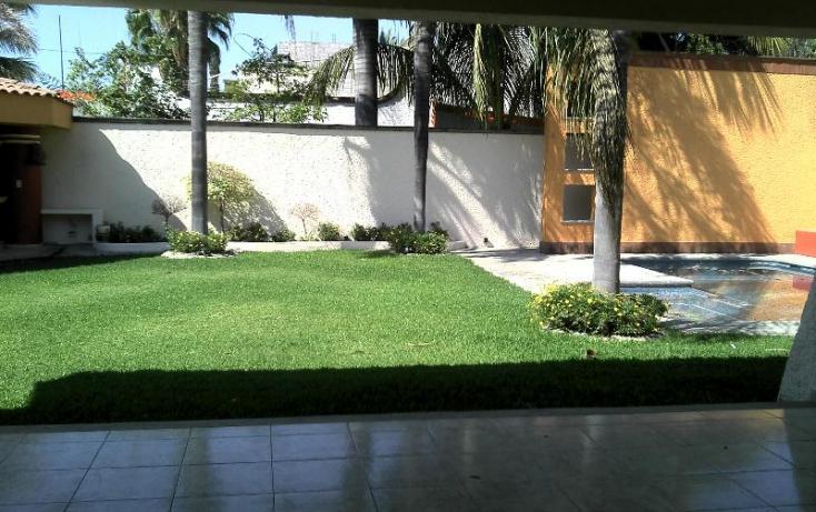 Foto de casa en venta en burgos 10, pablo torres burgos, cuautla, morelos, 469824 no 04