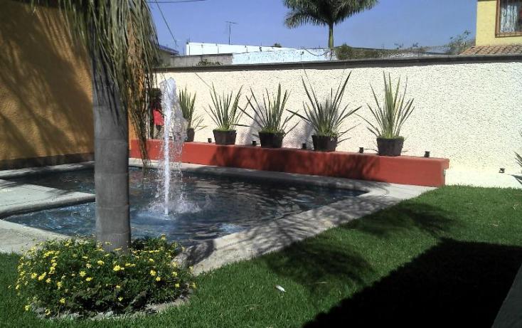 Foto de casa en venta en burgos 10, pablo torres burgos, cuautla, morelos, 469824 no 05