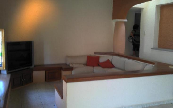 Foto de casa en venta en burgos 10, pablo torres burgos, cuautla, morelos, 469824 no 10