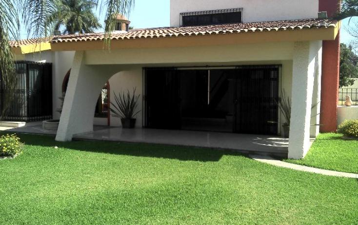 Foto de casa en venta en burgos 10, pablo torres burgos, cuautla, morelos, 469824 no 11
