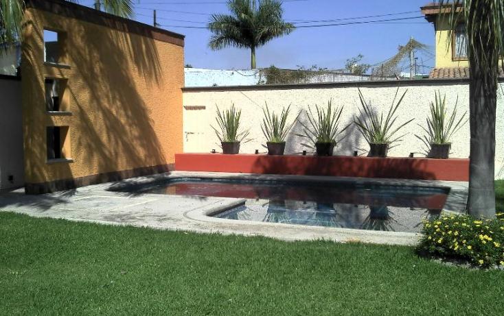 Foto de casa en venta en burgos 10, pablo torres burgos, cuautla, morelos, 469824 no 13