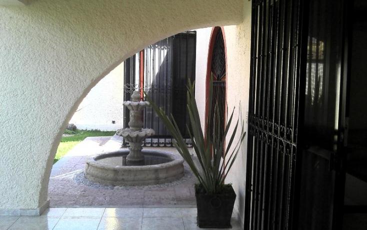 Foto de casa en venta en burgos 10, pablo torres burgos, cuautla, morelos, 469824 no 16
