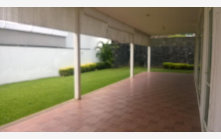 Foto de casa en renta en burgos 3456, las garzas, cuernavaca, morelos, 1335653 No. 02