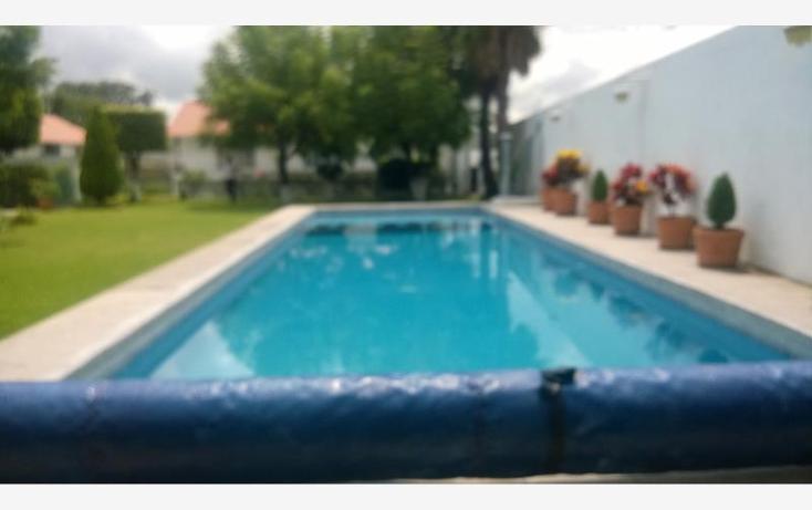 Foto de casa en renta en burgos 3456, las garzas, cuernavaca, morelos, 1335653 No. 03