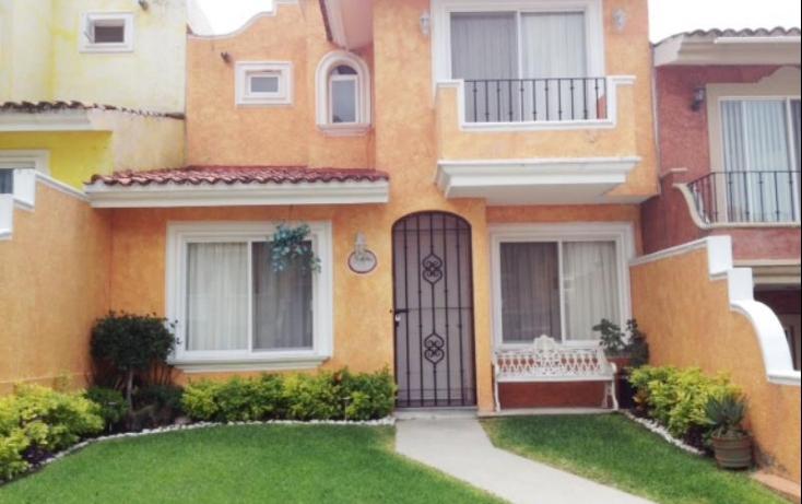 Foto de casa en venta en burgos bugambilias 114, el estribo, temixco, morelos, 471388 no 02
