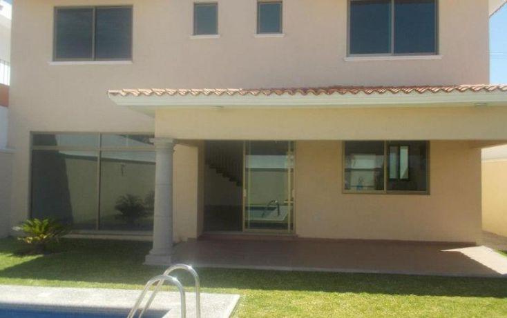 Foto de casa en venta en burgos bugambilias, el rascadero, emiliano zapata, morelos, 397295 no 01