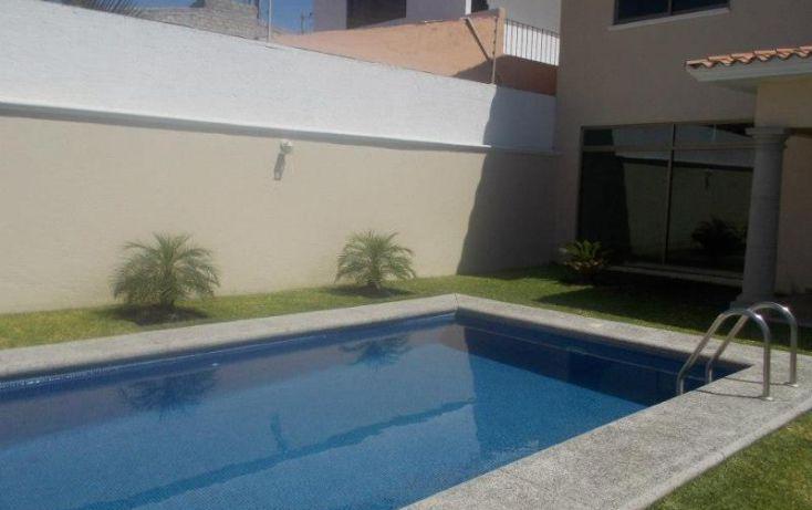 Foto de casa en venta en burgos bugambilias, el rascadero, emiliano zapata, morelos, 397295 no 02
