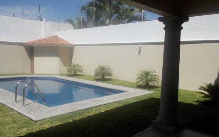 Foto de casa en venta en burgos bugambilias, el rascadero, emiliano zapata, morelos, 397295 no 03