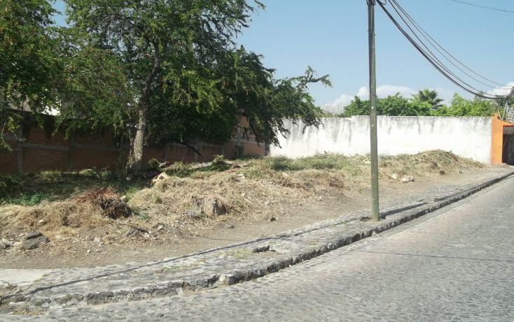 Foto de terreno habitacional en venta en, burgos bugambilias, temixco, morelos, 1046285 no 01