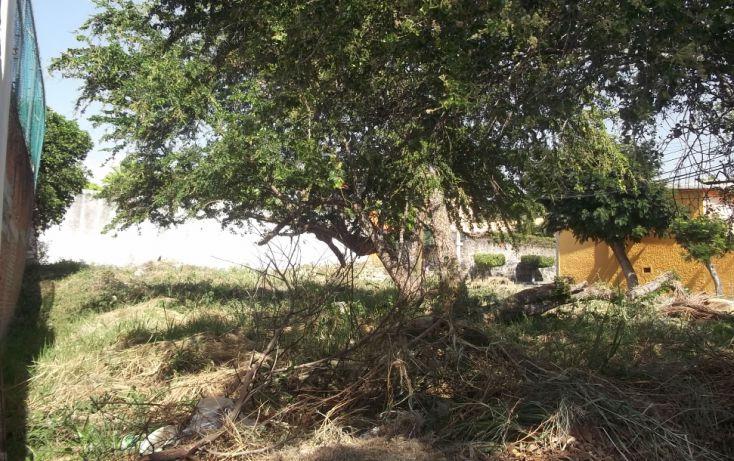 Foto de terreno habitacional en venta en, burgos bugambilias, temixco, morelos, 1046285 no 02