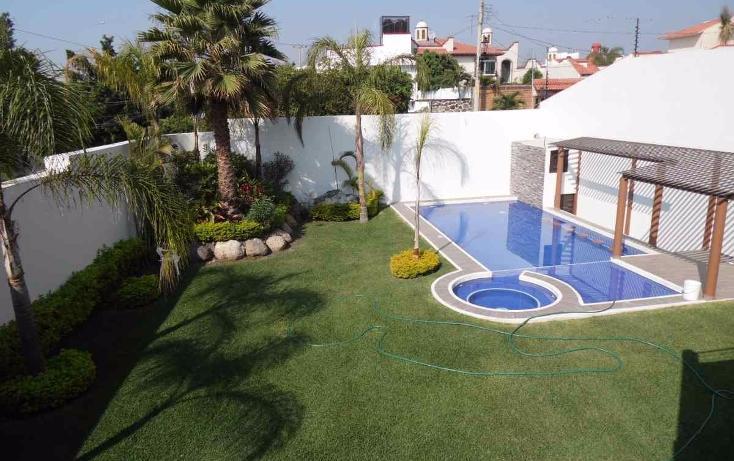 Foto de casa en venta en  , burgos bugambilias, temixco, morelos, 1051909 No. 04