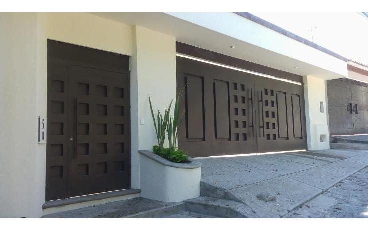 Foto de casa en venta en  , burgos bugambilias, temixco, morelos, 1052885 No. 04