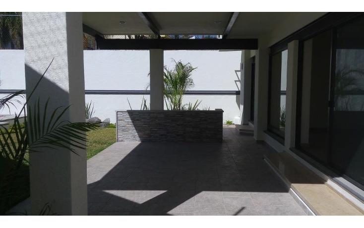 Foto de casa en venta en  , burgos bugambilias, temixco, morelos, 1052885 No. 07