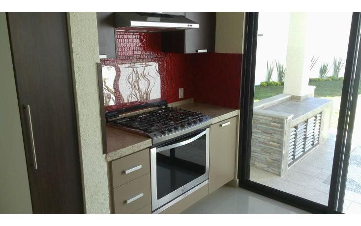 Foto de casa en venta en  , burgos bugambilias, temixco, morelos, 1052885 No. 08