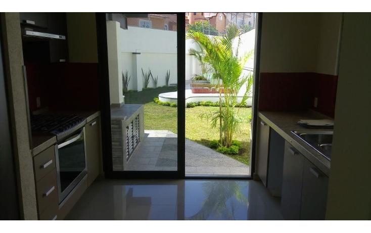 Foto de casa en venta en  , burgos bugambilias, temixco, morelos, 1052885 No. 12