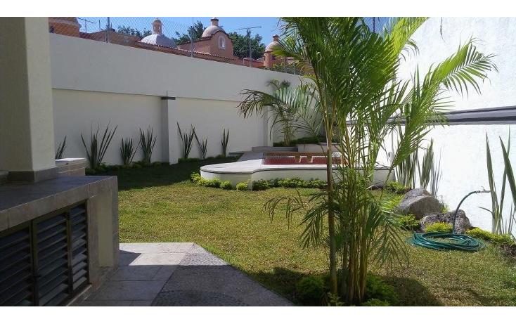 Foto de casa en venta en  , burgos bugambilias, temixco, morelos, 1052885 No. 18