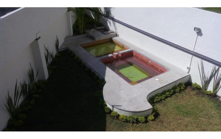 Foto de casa en venta en  , burgos bugambilias, temixco, morelos, 1052885 No. 20