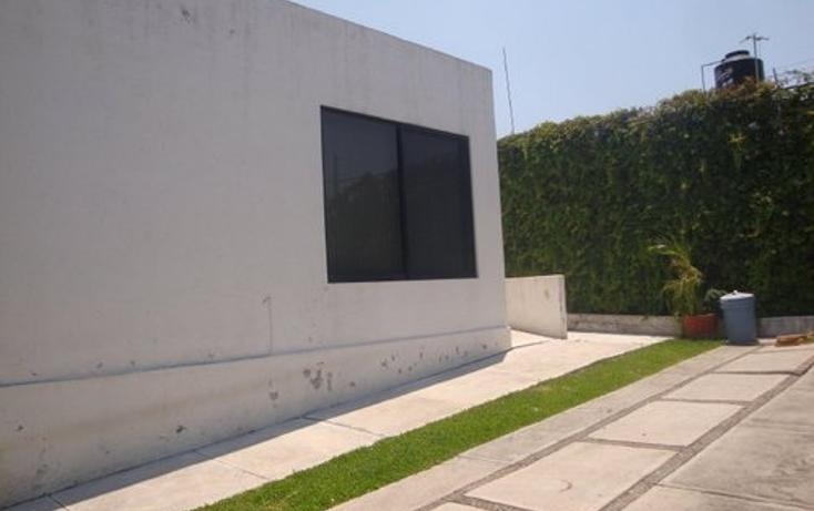 Foto de casa en venta en  , burgos bugambilias, temixco, morelos, 1059313 No. 24