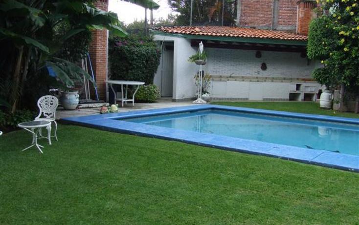 Foto de casa en venta en  , burgos bugambilias, temixco, morelos, 1061533 No. 01
