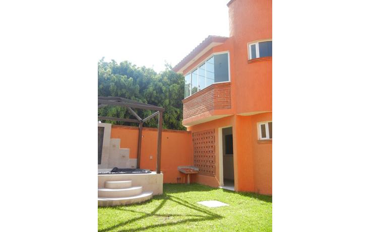 Foto de casa en venta en  , burgos bugambilias, temixco, morelos, 1062649 No. 17