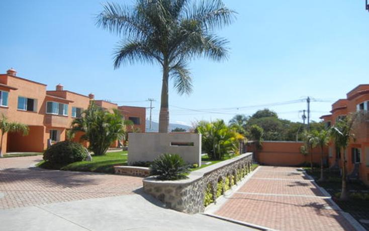 Foto de casa en venta en  , burgos bugambilias, temixco, morelos, 1062649 No. 20