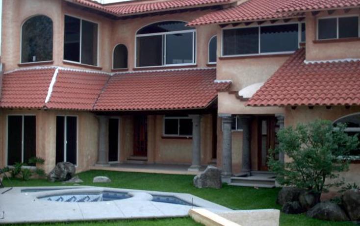 Foto de casa en venta en  , burgos bugambilias, temixco, morelos, 1073515 No. 01