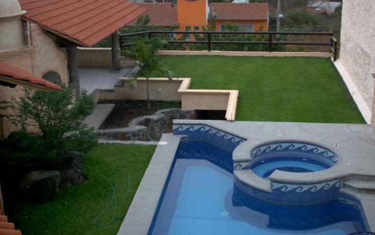 Foto de casa en venta en  , burgos bugambilias, temixco, morelos, 1073515 No. 05