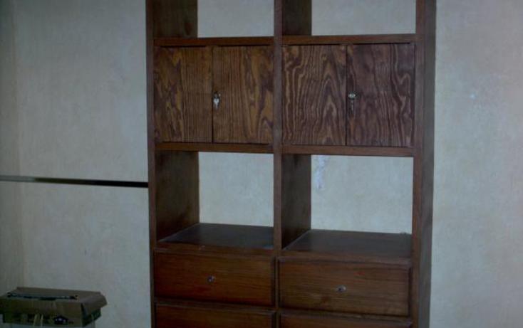 Foto de casa en venta en  , burgos bugambilias, temixco, morelos, 1073515 No. 07