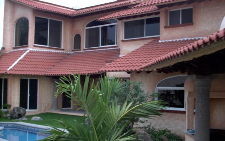 Foto de casa en venta en  , burgos bugambilias, temixco, morelos, 1073515 No. 10