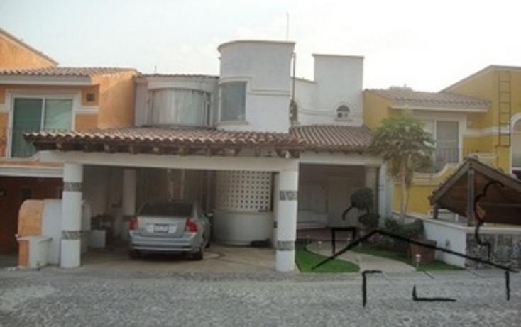 Foto de casa en venta en  , burgos bugambilias, temixco, morelos, 1076169 No. 02