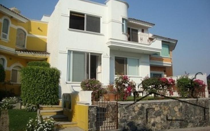 Foto de casa en venta en  , burgos bugambilias, temixco, morelos, 1076169 No. 03