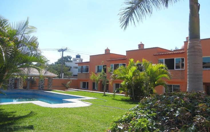 Foto de casa en venta en  , burgos bugambilias, temixco, morelos, 1080177 No. 01