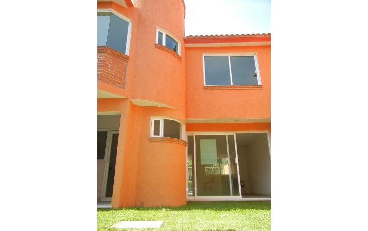 Foto de casa en venta en  , burgos bugambilias, temixco, morelos, 1080189 No. 02