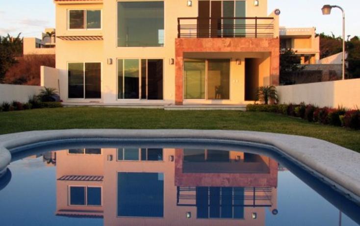 Foto de casa en venta en  , burgos bugambilias, temixco, morelos, 1085065 No. 01