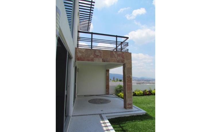 Foto de casa en venta en  , burgos bugambilias, temixco, morelos, 1085065 No. 06