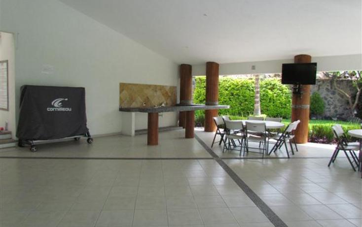 Foto de casa en venta en  , burgos bugambilias, temixco, morelos, 1085065 No. 24