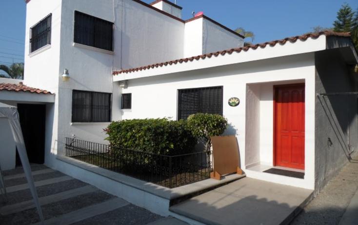 Foto de casa en venta en  , burgos bugambilias, temixco, morelos, 1086409 No. 04
