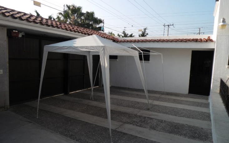 Foto de casa en venta en  , burgos bugambilias, temixco, morelos, 1086409 No. 05