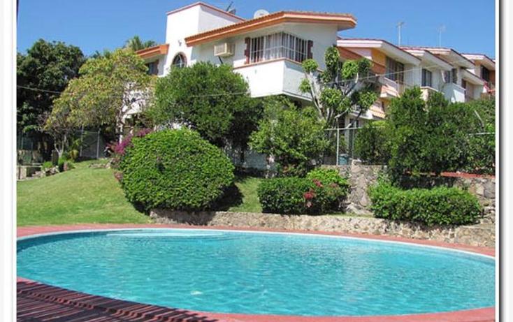 Foto de casa en condominio en venta en  , burgos bugambilias, temixco, morelos, 1087153 No. 02