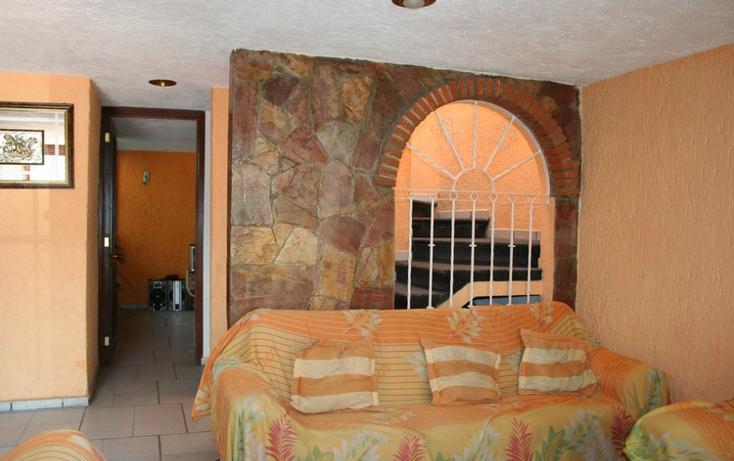 Foto de casa en condominio en venta en  , burgos bugambilias, temixco, morelos, 1087153 No. 08