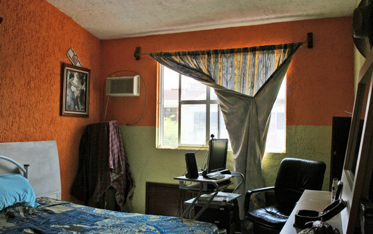 Foto de casa en condominio en venta en  , burgos bugambilias, temixco, morelos, 1087153 No. 11
