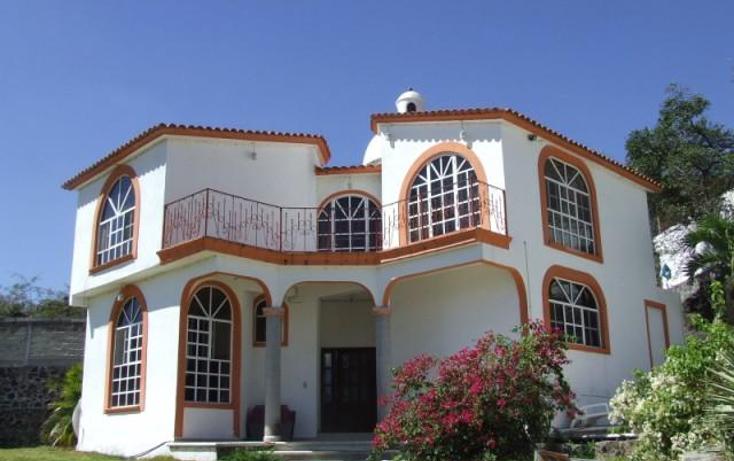 Foto de casa en venta en  , burgos bugambilias, temixco, morelos, 1092209 No. 01