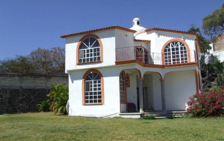 Foto de casa en venta en  , burgos bugambilias, temixco, morelos, 1092209 No. 02