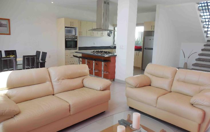 Foto de casa en venta en  , burgos bugambilias, temixco, morelos, 1095833 No. 07