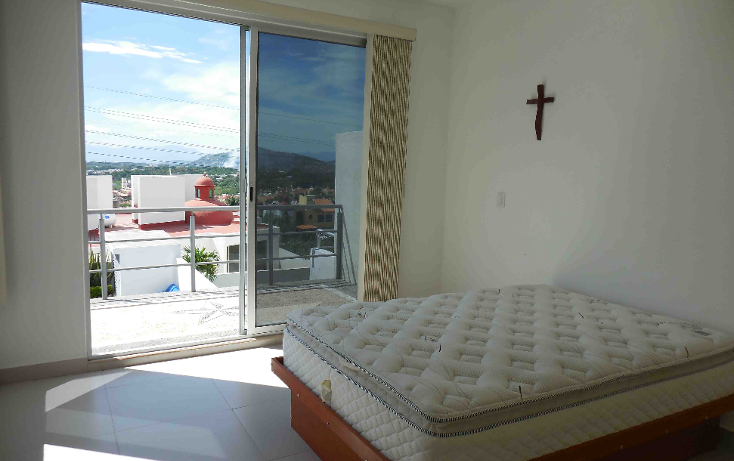 Foto de casa en venta en  , burgos bugambilias, temixco, morelos, 1095833 No. 19