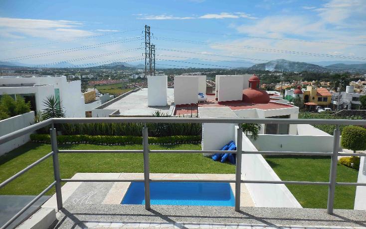 Foto de casa en venta en  , burgos bugambilias, temixco, morelos, 1095833 No. 21
