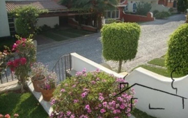 Foto de casa en renta en  , burgos bugambilias, temixco, morelos, 1095853 No. 19
